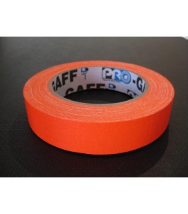 FLOURESCERENDE TAPE ORANGE 48MMX22,86M