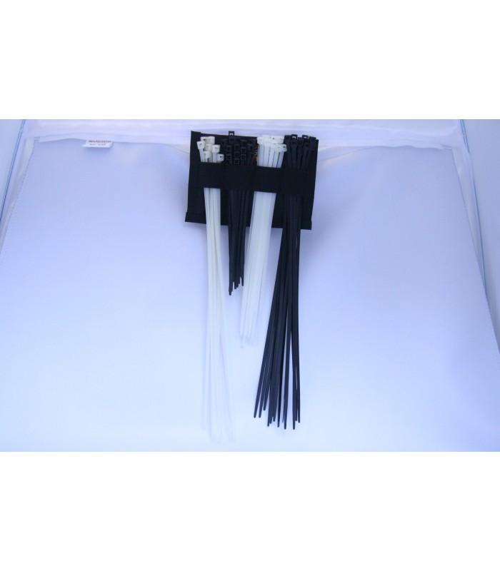 Kabelbinder holder