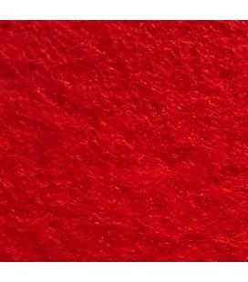 EXPOSTYLE NÅLEFILT 1422 RED 100cm.